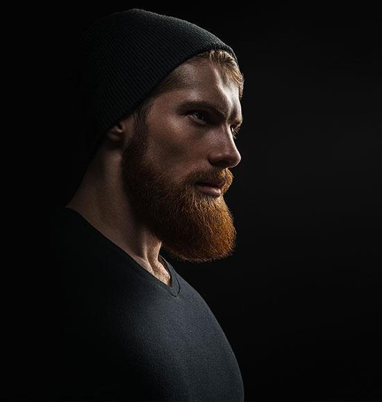 HAPPY BEARD cura della barba