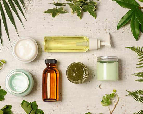 Cosmetici biologici, km0, naturali