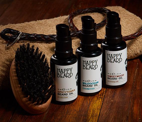 brand_Happy_beard_cura della barba