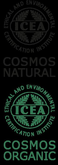 certificati cosmesi organic e natural